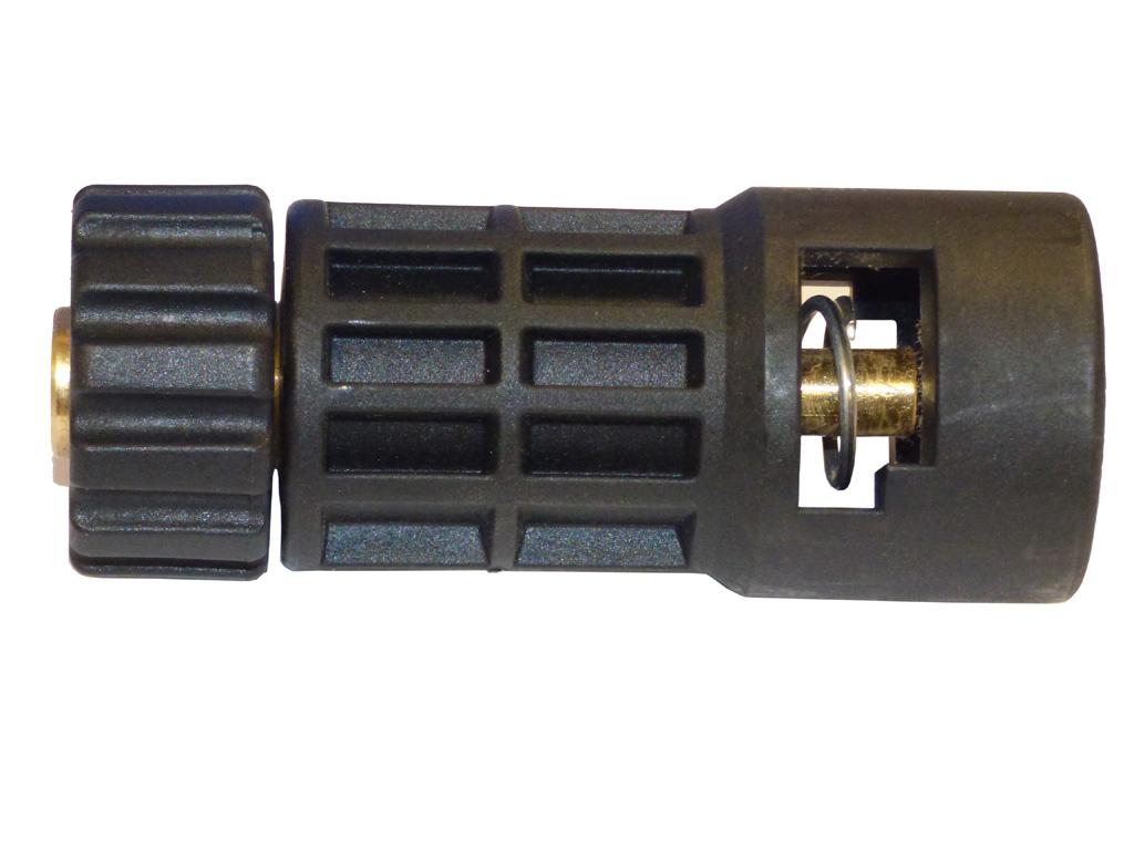 Verbindung Kärcher Lanze Mit PARKSIDE Hochdruckreiniger,Adapter,Steckverbinder /&