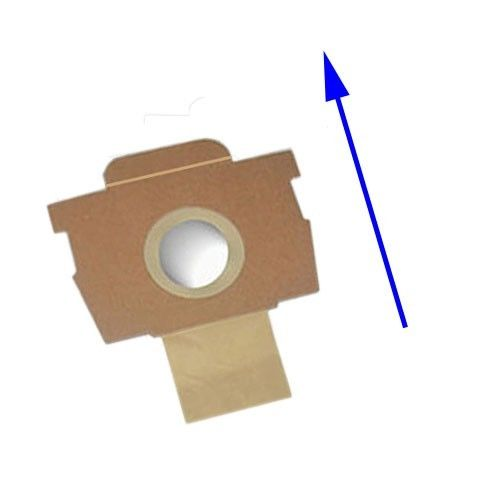 staubsaugerbeutel rowenta silence force compact ro4627 geeignetes vorwerk staubsaugerzubeh r. Black Bedroom Furniture Sets. Home Design Ideas