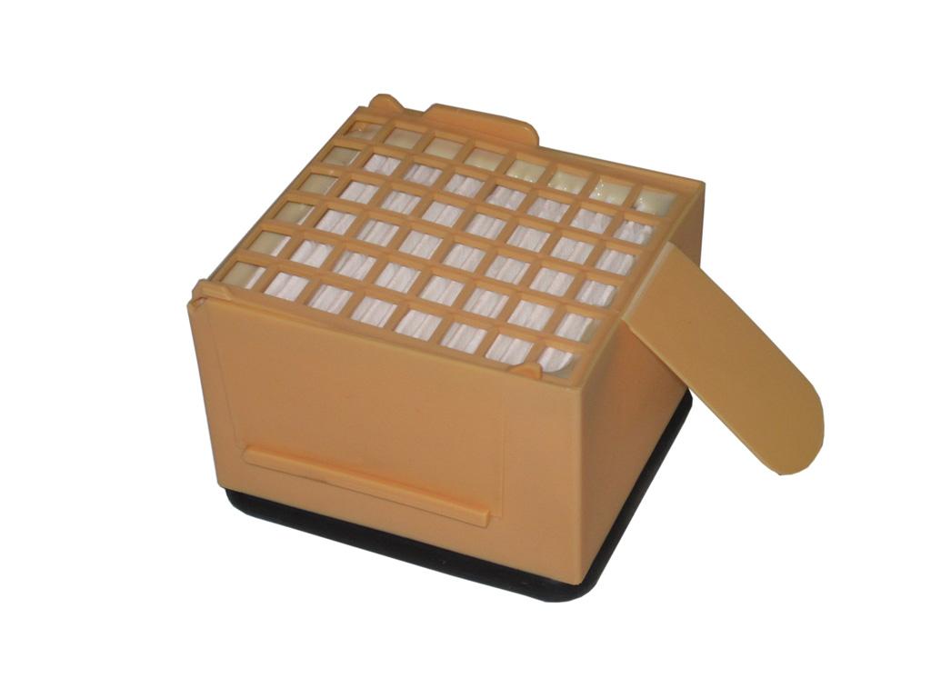 HEPA Filter Motorfilter geeignet Für Vorwerk Kobold 135 136 Mikrofilter