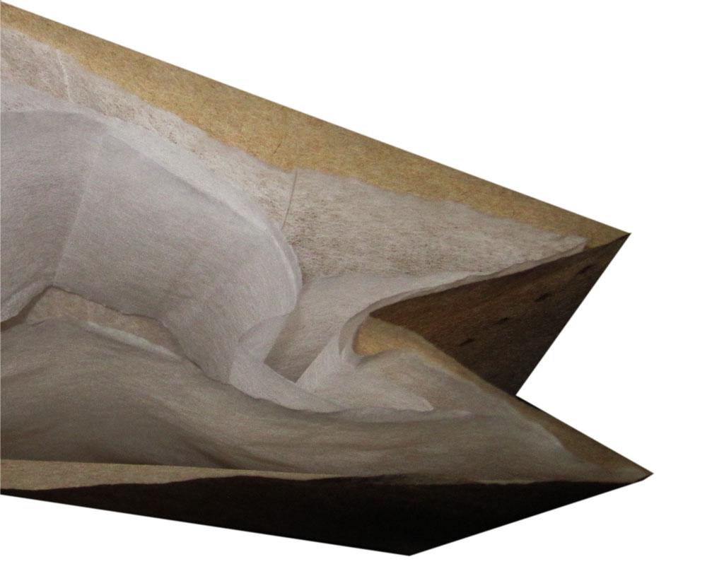 10 Staubsaugerbeutel geeignet für Kärcher 6.904-208 NT 72//2 NT 48//1 NT 65//2